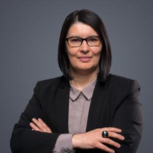 Rechtsanwältin bei activelaw, Kanzlei in Hannover